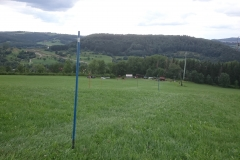 Blick auf Donzdorf